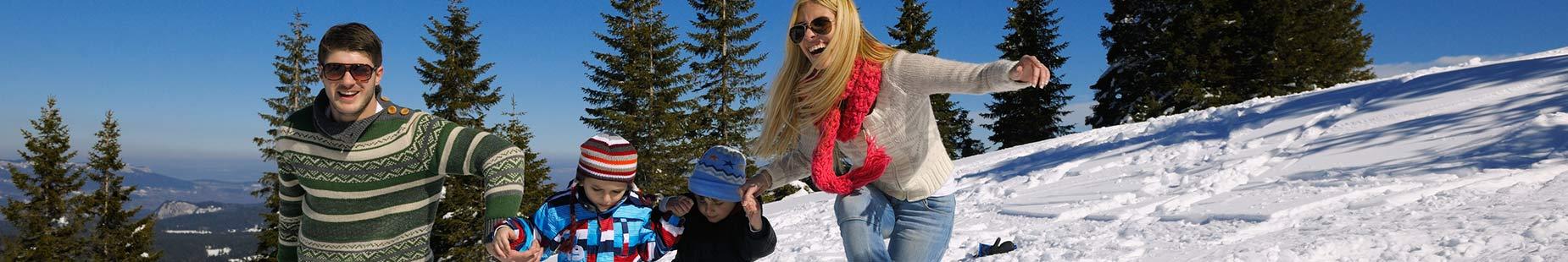 Verzekerd op wintersport